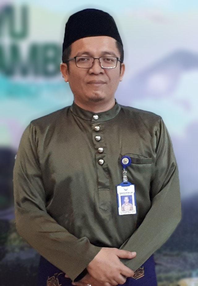 Kepala Dinas DPMPTSP